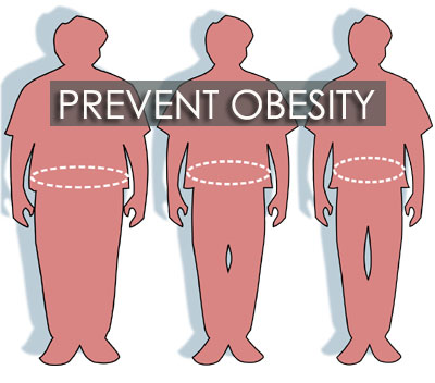 How To Prevent Obesity With Simple Lifestyle Amp Food