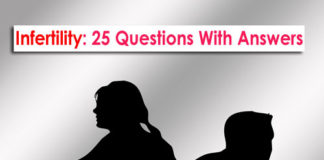 infertility questions answers