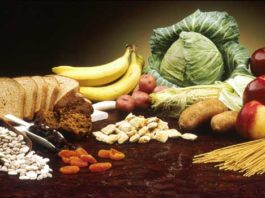 Foods Rich In Carbohydrates