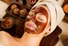 chocolate-face-mask